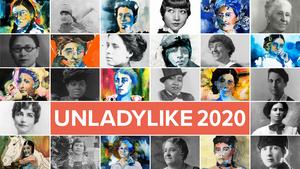 American Masters Presents UNLADYLIKE2020