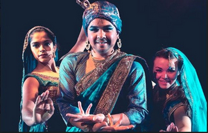 BWW Interview: Ka'imi Kuoha Talks About the Action and Adventure of HOUSE OF JOY at San Diego Repertory Theatre