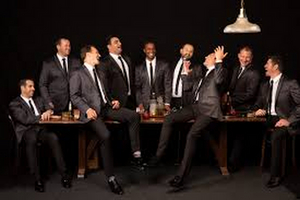 It's An OPEN BAR At The McCallum When Acapella Sensation Straight No Chaser Comes To The Desert