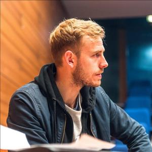 Finn Anderson Announced As 'The Cameron Mackintosh Resident Composer'