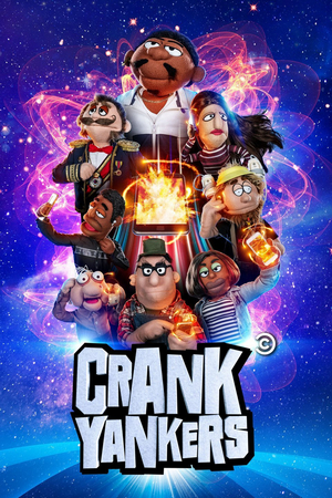 Comedy Central Renews CRANK YANKERS for Additional 20 Episodes
