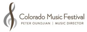 Colorado Music Festival Announces 2020 Summer Season
