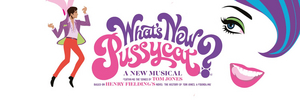 Joe DiPietro Tom Jones' Musical WHAT'S NEW PUSSYCAT? to Play Leeds Playhouse