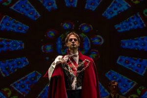 BWW Review: THE REVENGER'S TRAGEDY, Barbican Centre