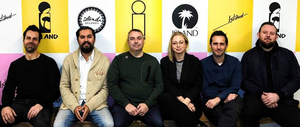 Island Records Forms Dance Music Partnership With The Cross Records