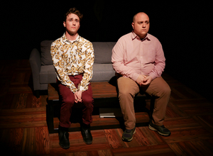 BWW Review: FROM WHITE PLAINS Delivers Social Justice at THUNDERCLAP PRODUCTIONS