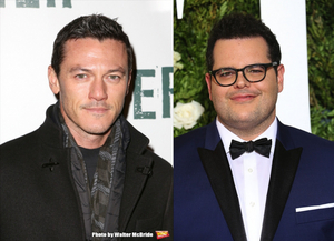 DISNEY+ Announces BEAUTY AND THE BEAST Prequel Series With Josh Gad & Luke Evans