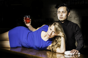 The Tennessee Williams Theatre Company of New Orleans to Stage IN THE BAR OF A TOKYO HOTEL
