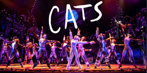 BWW Review: CATS at Shubert Theatre