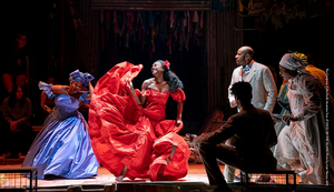 BWW Feature: ONCE ON THIS ISLAND at The Smith Center