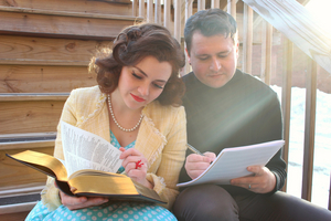 BWW Review: EURYDICE at Carousel Theatre Of Indianola:  A New Interpretation on a Classic Story