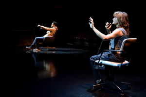 BWW Review: ARE YOU THERE? at Actors Theatre Of Louisville