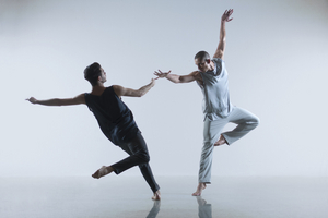 BWW Review: RICHARD ALSTON DANCE COMPANY - FINAL EDITION at Sadler's Wells