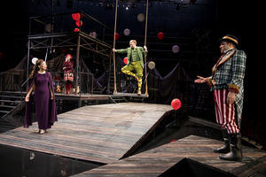 BWW Feature: TWELFTH NIGHT at Guthrie Theater