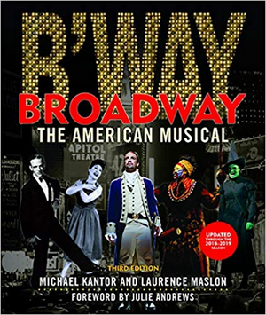 BWW Interview: Laurence Maslon Opens Up About His Third Edition of BROADWAY: THE AMERICAN MUSICAL