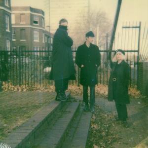 Girls In Synthesis Announce Debut Album, Out May 22