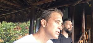 Scott Stapp Announces New Single and 'The Survivor Tour' Dates