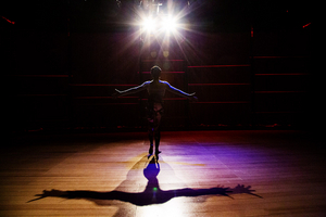 BWW Review: DANCE NATION at Dobama