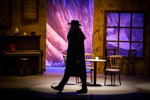 BWW Review: LA FANCIULLA DEL WEST at Winter Opera St. Louis
