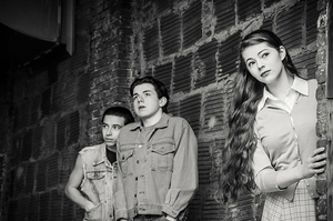 BWW Review: Prime Stage's THE OUTSIDERS Stays Golden at the New Hazlett
