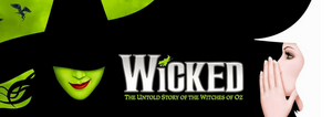 WICKED is Holding an Open Casting Call, Seeking Fiyero and Fiyero Understudies for Broadway and National Tour