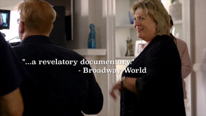 Cady McClain's Award-Winning Documentary SEEING IS BELIEVING: WOMEN DIRECT Gets Distribution Deal
