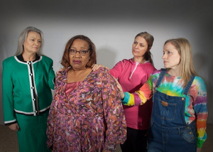 BWW Review: WOMEN AND ONE ACTS at TAFE