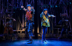 BWW Review:  FLY  takes to the sky in search of adventure at La Jolla Playhouse