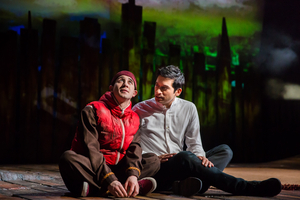 BWW Review: THE KITE RUNNER, Richmond Theatre