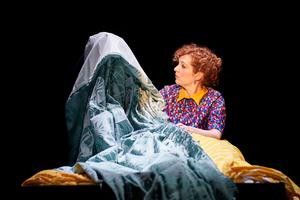 BWW Review: SHOE LADY, Royal Court