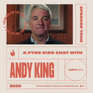 Fyre Festival's Andy King Announces First UK Tour