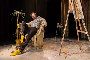BWW Review: ADELAIDE FESTIVAL 2020: THE ARTIST at Main Theatre, AC Arts