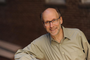 BWW Interview: A Special Two Part Theatre Life with Howard Shalwitz. Part One: The Early Years