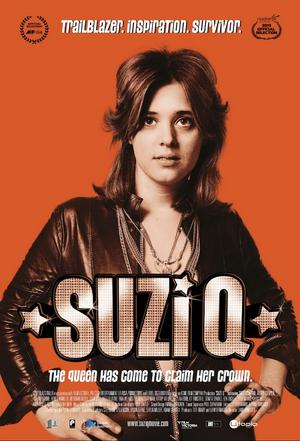 SUZI Q Acquired By Utopia For A July Release In North America