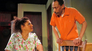 BWW Review: Very Funny Jamaican Situation Comedy TWO CAN PLAY is Revived by the New Federal Theatre