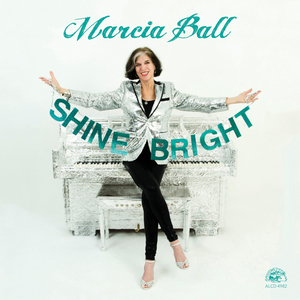 Marcia Ball Will Perform in New York on April 6