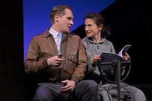 Review Roundup: THEY PROMISED HER THE MOON at TheatreWorks Silicon Valley - What Did the Critics Think?