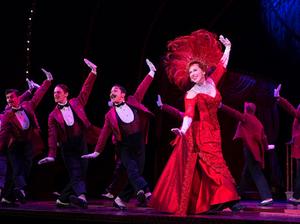BWW Review: A Jubilant  HELLO DOLLY! at Shea's Buffalo Theatre