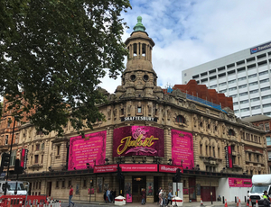 Shaftesbury Theatre: What You Need To Know
