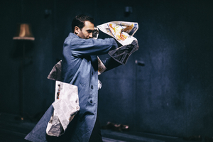 BWW Review: Nederlands Dans Theater at New York City Center