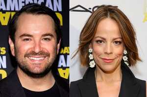 Alex Brightman And Leslie Rodriguez Kritzer Will Announce 2020 Drama League Award Nominees On April 16