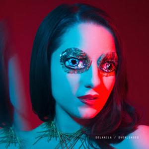 DELANILA's Debut Album OVERLOADED to be Released April 3