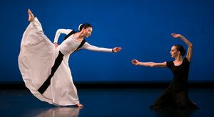 Northrop to Present Martha Graham Dance Company