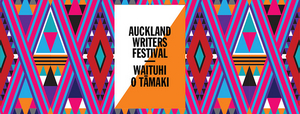 Auckland Writers Festival 2020 Programme Announced
