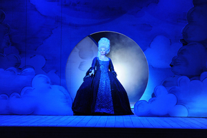 Opera San José Cancels Performances of THE MAGIC FLUTE, Launches Relief Fund