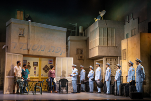 BWW Review: THE BAND'S VISIT to Pittsburgh Proves Music's Power