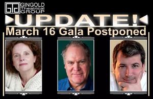 Gingold Theatrical Group Postpones The 2020 Golden Shamrock Gala