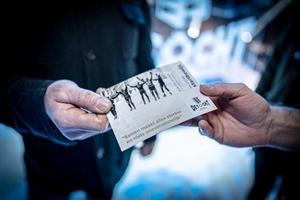 BWW Feature: HEEL NEDERLAND KOOPT STARTBEWIJZEN SPEKTAKELMUSICAL DE TOCHT at Leeuwarden