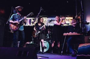 The Carolyn Sills Combo is Heading Out on Tour