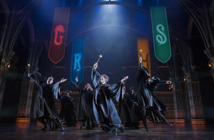 Updated: CURSED CHILD Will Cancel Performances In San Francisco Through April 30